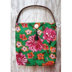 BOLSO TROPICALIA GREEN