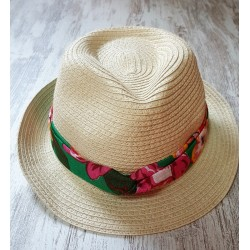 SOMBRERO TROPICALIA GREEN